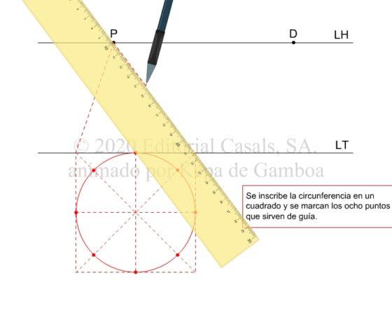 Editorial Casals – Animaciones dibujo técnico